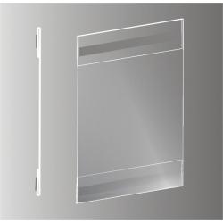 Plakato vokas su magnetu SKY-PVC-TM
