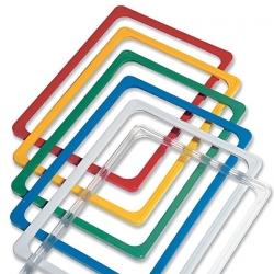 Plastikinis rėmelis