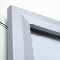 Rakinamas LED rėmas lauko sąlygoms PC-LDWP-LOC