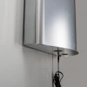 Skliautinis LED rėmas  MR-LD25-ARC