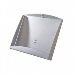 Metalinė lentyna 2xA4