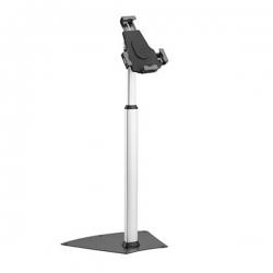 Reguliuojamo aukščio rakinamas stovas planšetei DGT-205