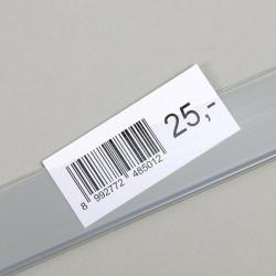 Klijuojama kainų juosta DBR 30