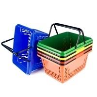 Prekybiniai krepšiai